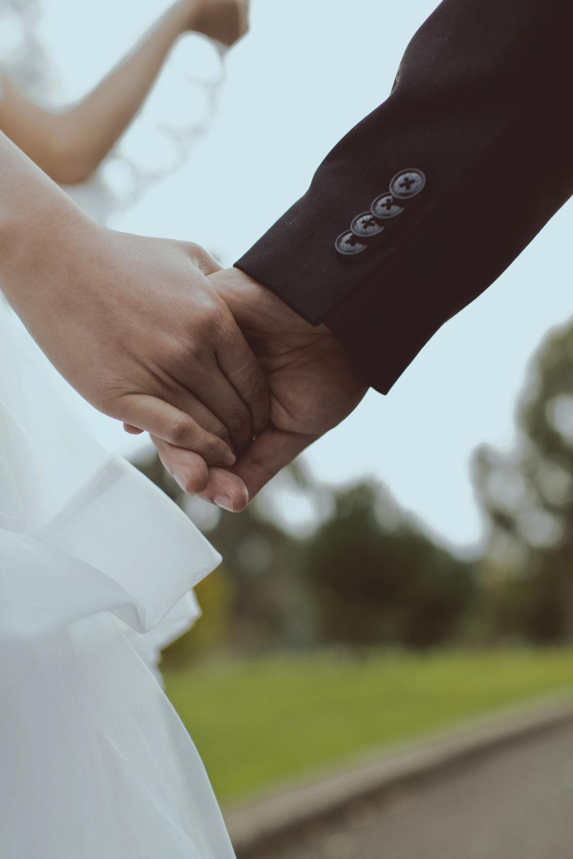 Chụp Pre – Wedding